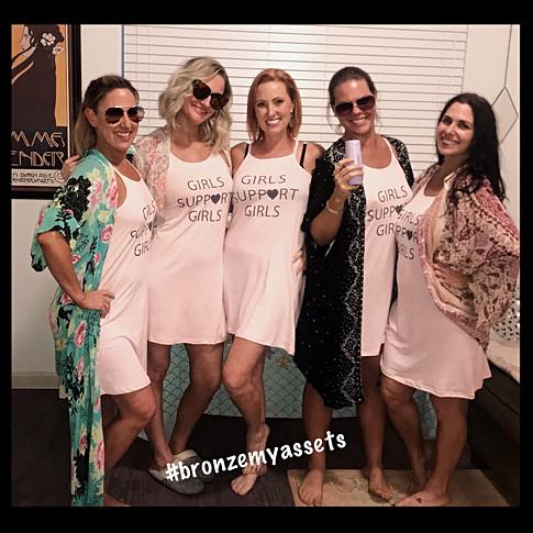 Girls Night Inn