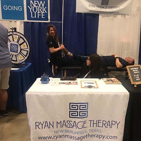 Ryan Massage Therapy