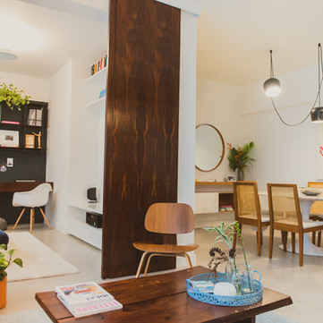 Apartamento NM