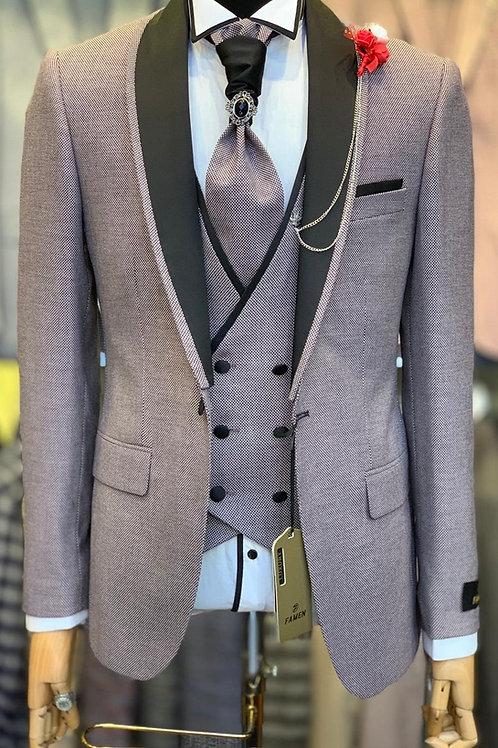Мужской костюм-смокинг