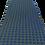 Thumbnail: Фактурный мужской галстук с платочком