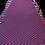 Thumbnail: Фактурный мужской галстук с платочком.