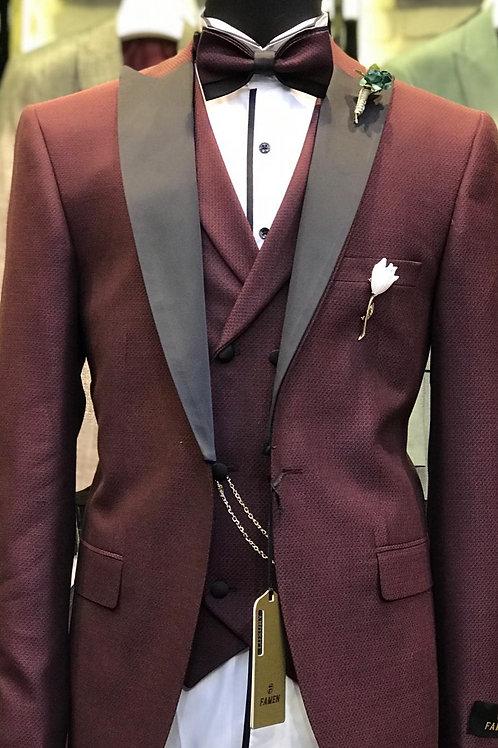 Мужской костюм смокинг