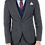 Thumbnail: Мужской костюм тройка JP 001