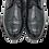 """Thumbnail: Мужские ботинки """"Оксфорды"""" черного цвета"""