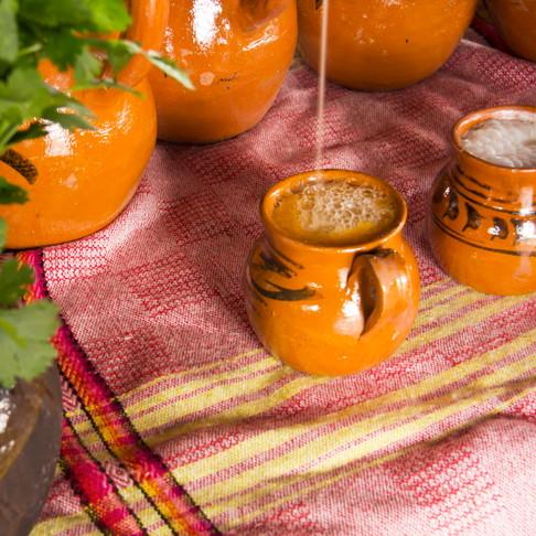 6 Bebidas Mexicanas Tradicionales