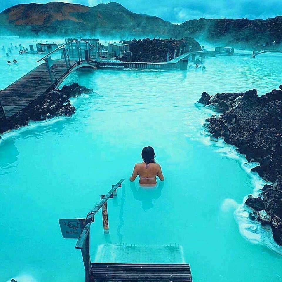 tour a la laguna azul islandia