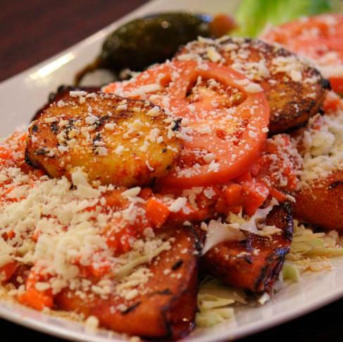 5 Platillos típicos de Michoacán