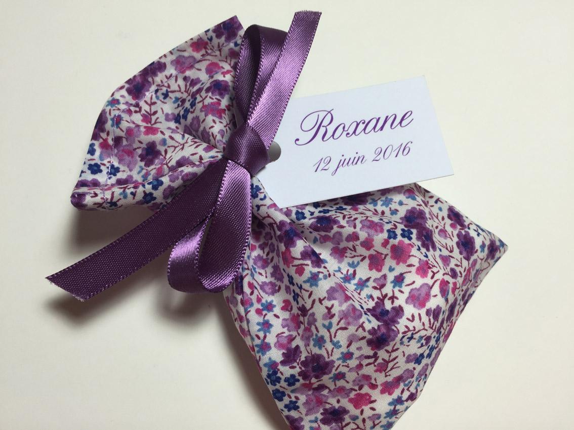 Liberty Phoebe violet