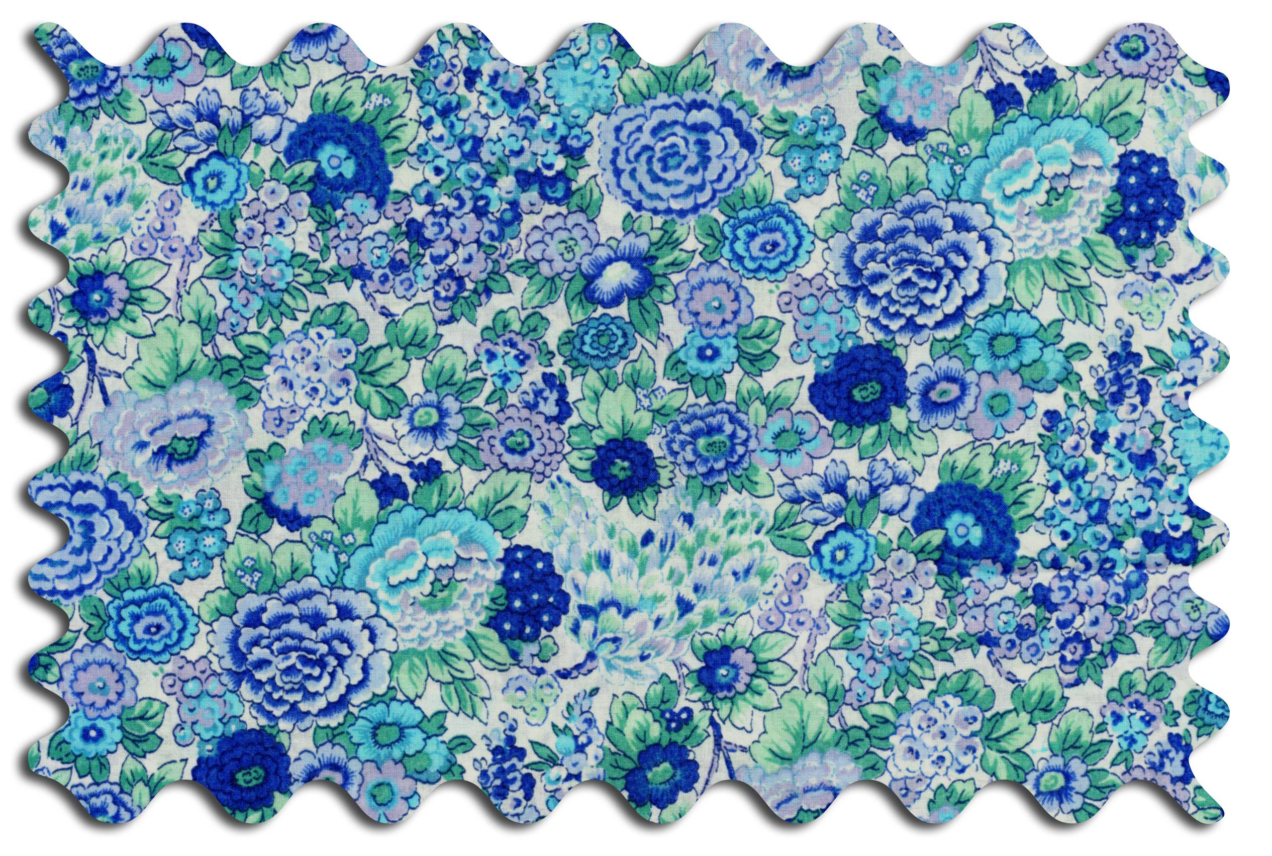 Elysian turquoise