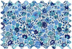 Kaylie Sunchine Turquoise