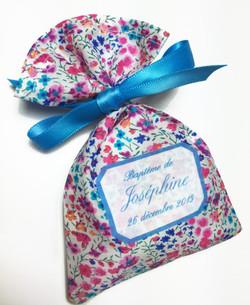 Liberty PhoebeTurquoise