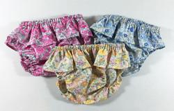 Culottes bébé