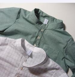 Chemises Côme