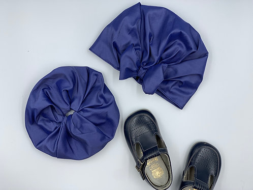 PREORDER Small Bow Junior Turban