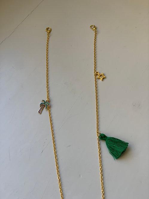 Mask Chain : PalmTree