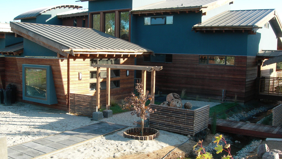 Big Cedar Vineyard and Estates