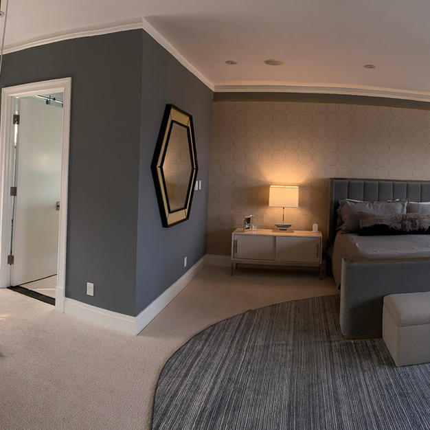 Bedroom, click for Panorama