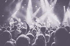 Concert Live Audience