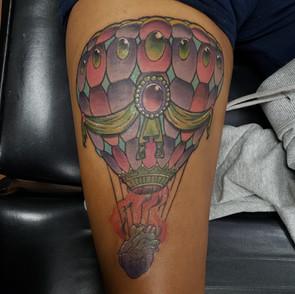 Air Balloon by Defense