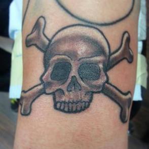 skull by Defense