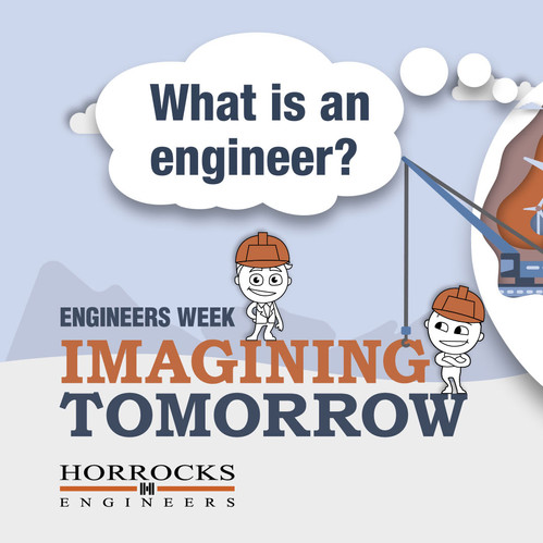 Imagining Tomorrow: What is an Engineer?