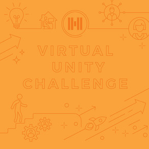 Celebrating Health and Unity with Horrocks' Second Virtual Unity Challenge