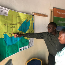 Management of Environmental and Social Risks in VCS REDD+ Projects, Zambia