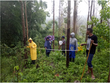 Validation of Halo Verde Carbon Project, Timor-Leste
