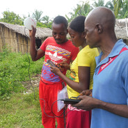 ForestLink Community-Based Real-Time Monitoring System, Congo Basin