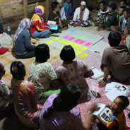 Village Forest Protection and Restoration in South Sumatra, Indonesia