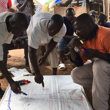 Tomboronkoto Biodiversity Offset Project, Senegal