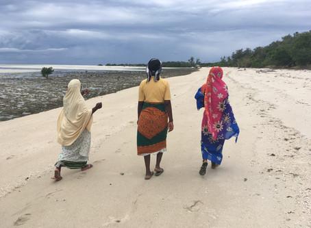 Assessment of Sustainable Livelihood Opportunities for Coastal Fishing Communities of Quirimbas Nati