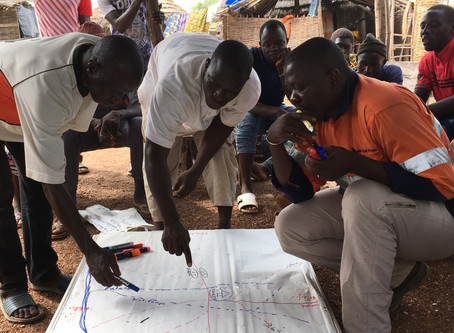 Feasibility Assessment of the Tomboronkoto Community Component of the Petowal Biodiversity Offset Pr