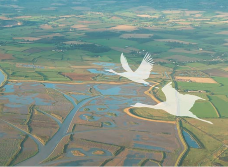 Spatial Information to Support Decision Making for the Severn Estuary Vision, UK