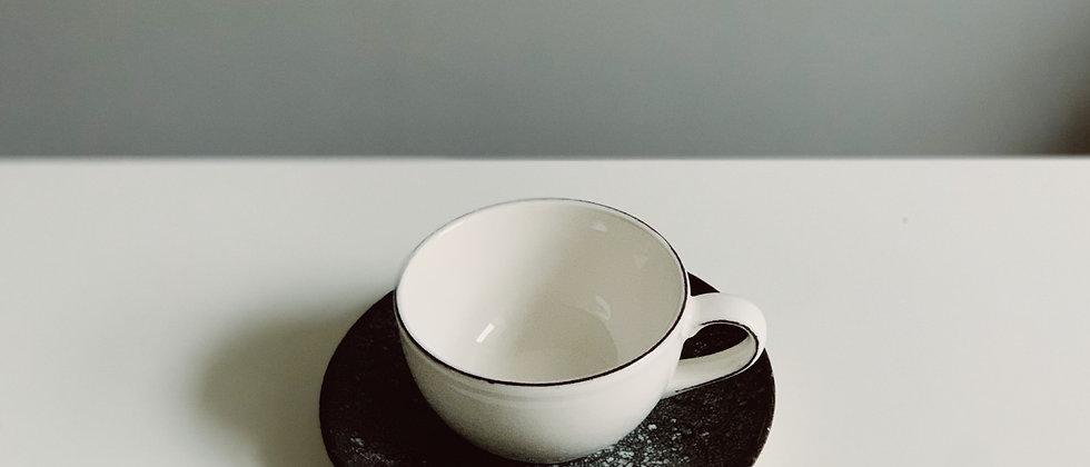 Чайная пара 250мл