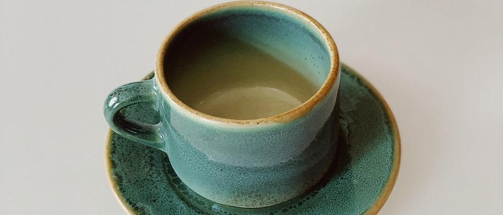 Чайная пара, 200мл