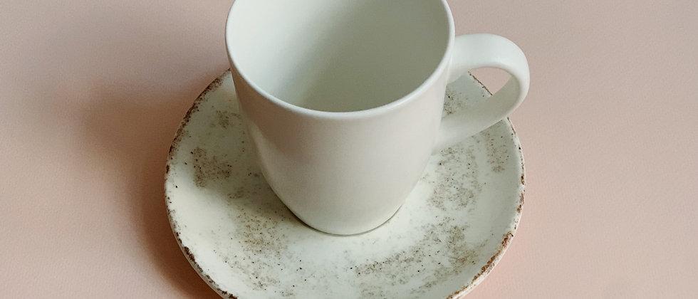 Чайная пара 330мл