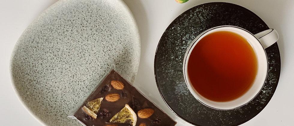 Подарочный набор «к чаю»