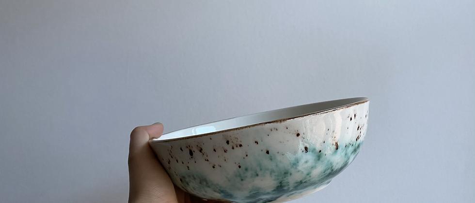 Тарелка для супа 19см
