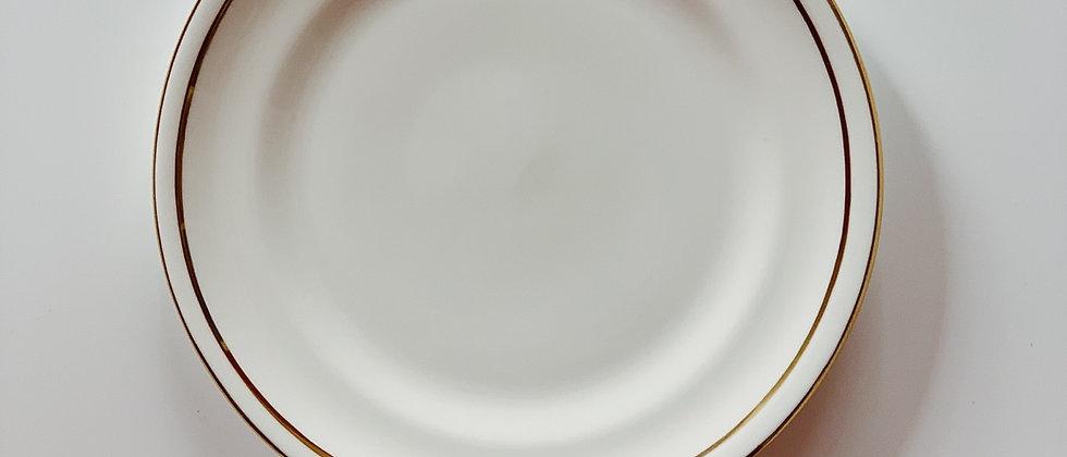 Десертная тарелка 15см