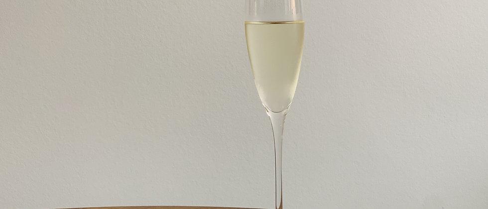 Бокал для шампанского 180мл