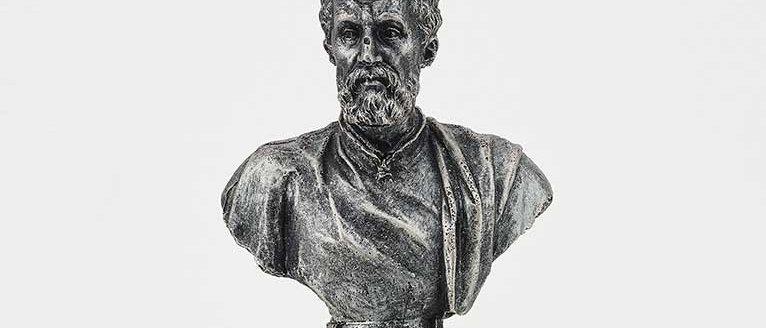 Свеча Микеланджело