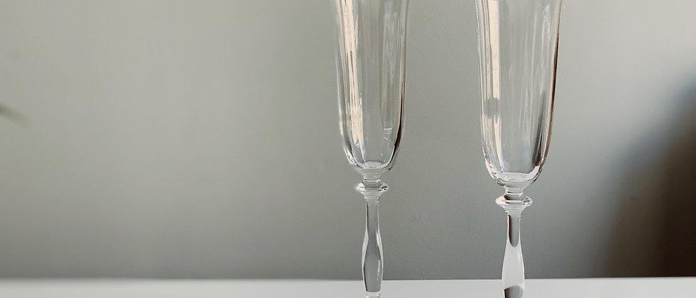 Бокал для шампанского 190мл