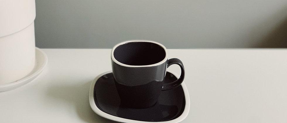 Кофейная пара 180мл