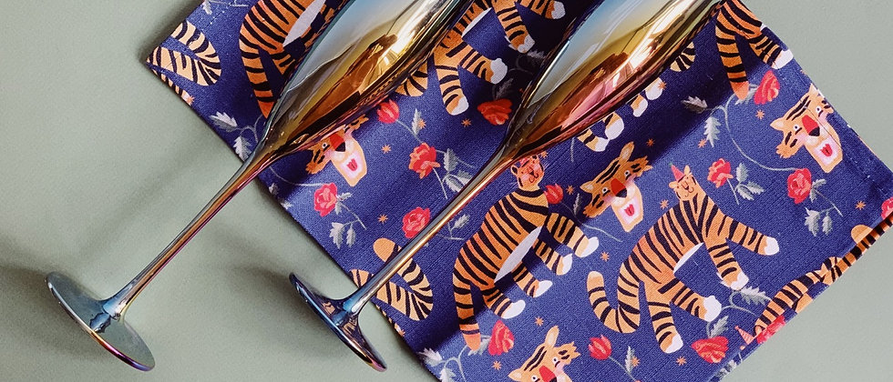 Подарочный набор «год тигра»
