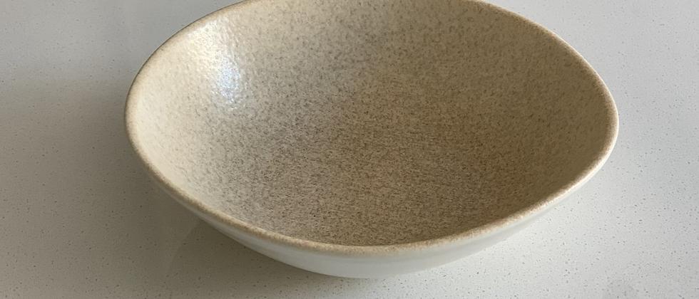 Суповая тарелка 18см