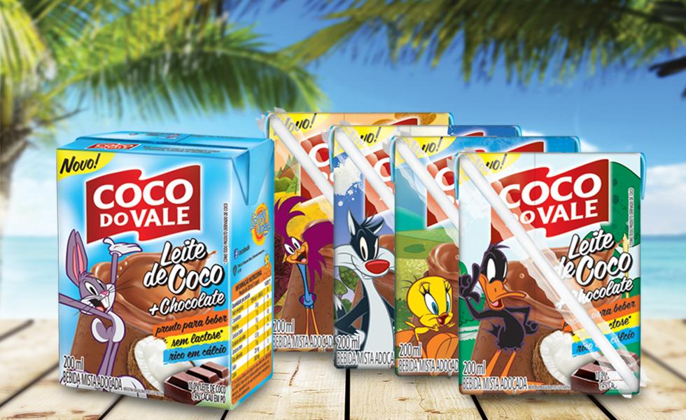 Coco do Vale - mockup
