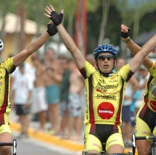 Torneio de Verão - Itanhaém 2006