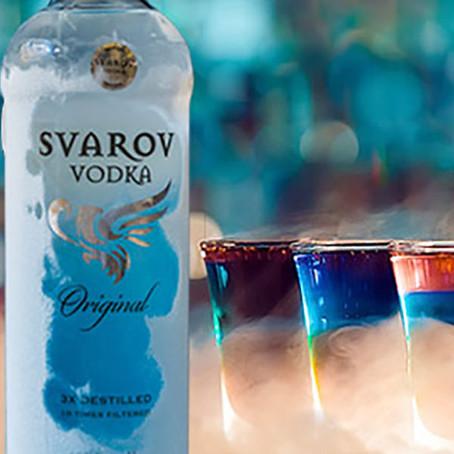 Segredo de família na forma de Svarov.